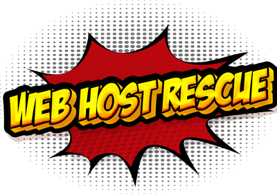 Web Host Rescue
